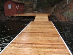 Popular Floating Docks
